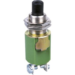 Chave Push Button N/A 1 Amper MARGIRIUS CS-390