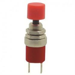 Chave Pulso Mini Normalmente Fechado (N/F) 1 Amper MARGIRIUS