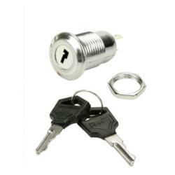 Chave Bloqueador Telefone com Led (rosqueada)