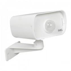 Sensores de Presença Sobrepor Parede - Uso Externo - MPX-40F