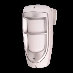 Sensor de Presença Infravermelho IPEC 225K Dual - p/ parede - PET ATÉ 25KG