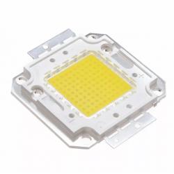 Chip/Led 50W Branco Frio para Refletor
