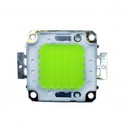 Chip/Led 50W Verde para Refletor