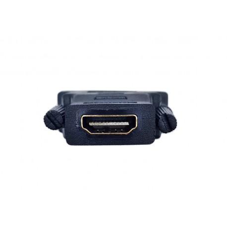 Adaptador HDMI para DVI (conversão digital)